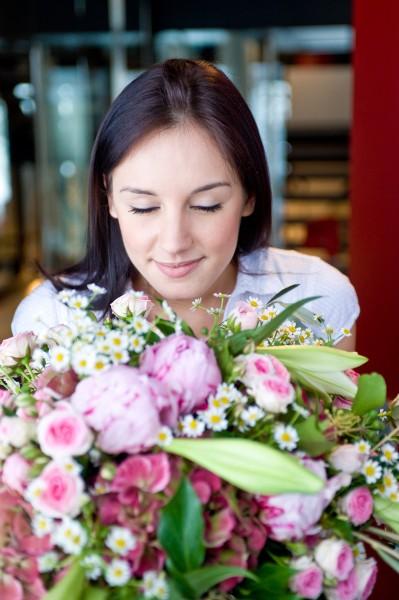 Von Harem bis Rokoko: Blumen werden seit Jahrhunderten für Geheimsprachen verwendet