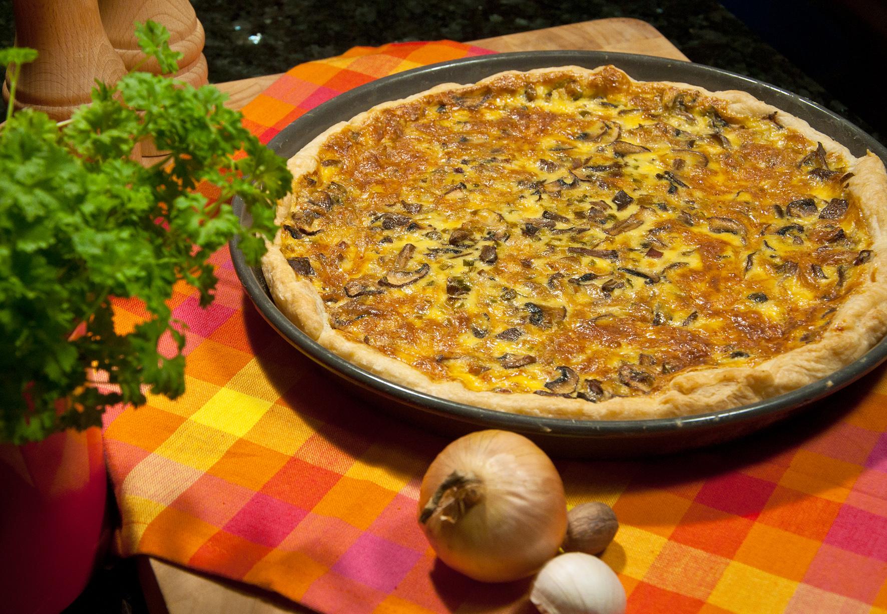 Austernpilze – gesund und einfach köstlich