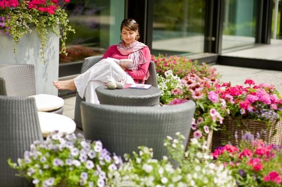 Beet- und Balkon: Traumhafter Auftritt im Frühjahr
