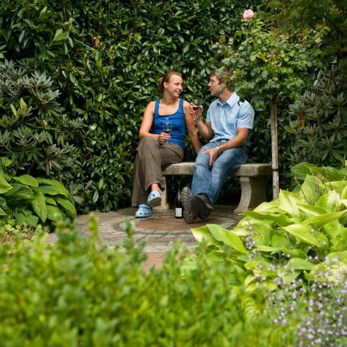 GMH_2013_23_02 Muse-Stunden im Garten - Sitzplätze mit Stauden