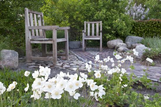 GMH_2013_23_08 Muse-Stunden im Garten - Sitzplätze mit Stauden