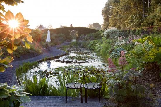 GMH_2013_23_09: Muse-Stunden im Garten - Sitzplätze mit Stauden