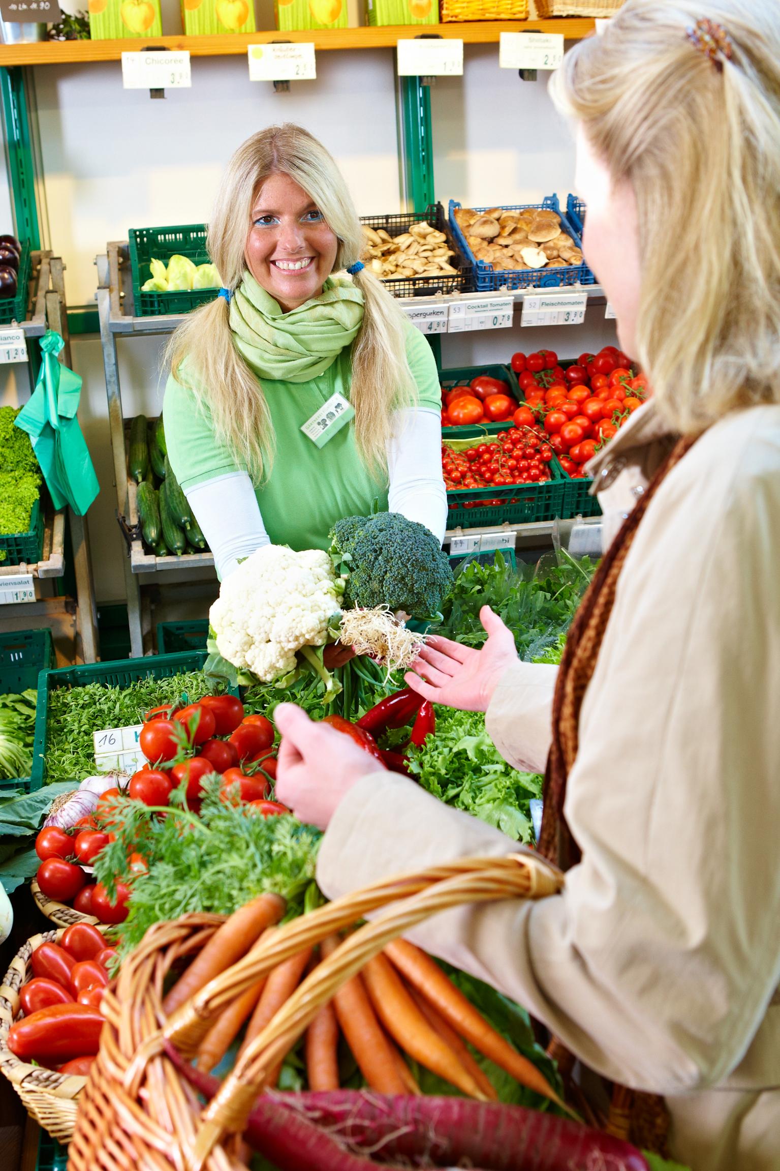 Erntefest: Fülle an herbstlichen Produkten aus der Region