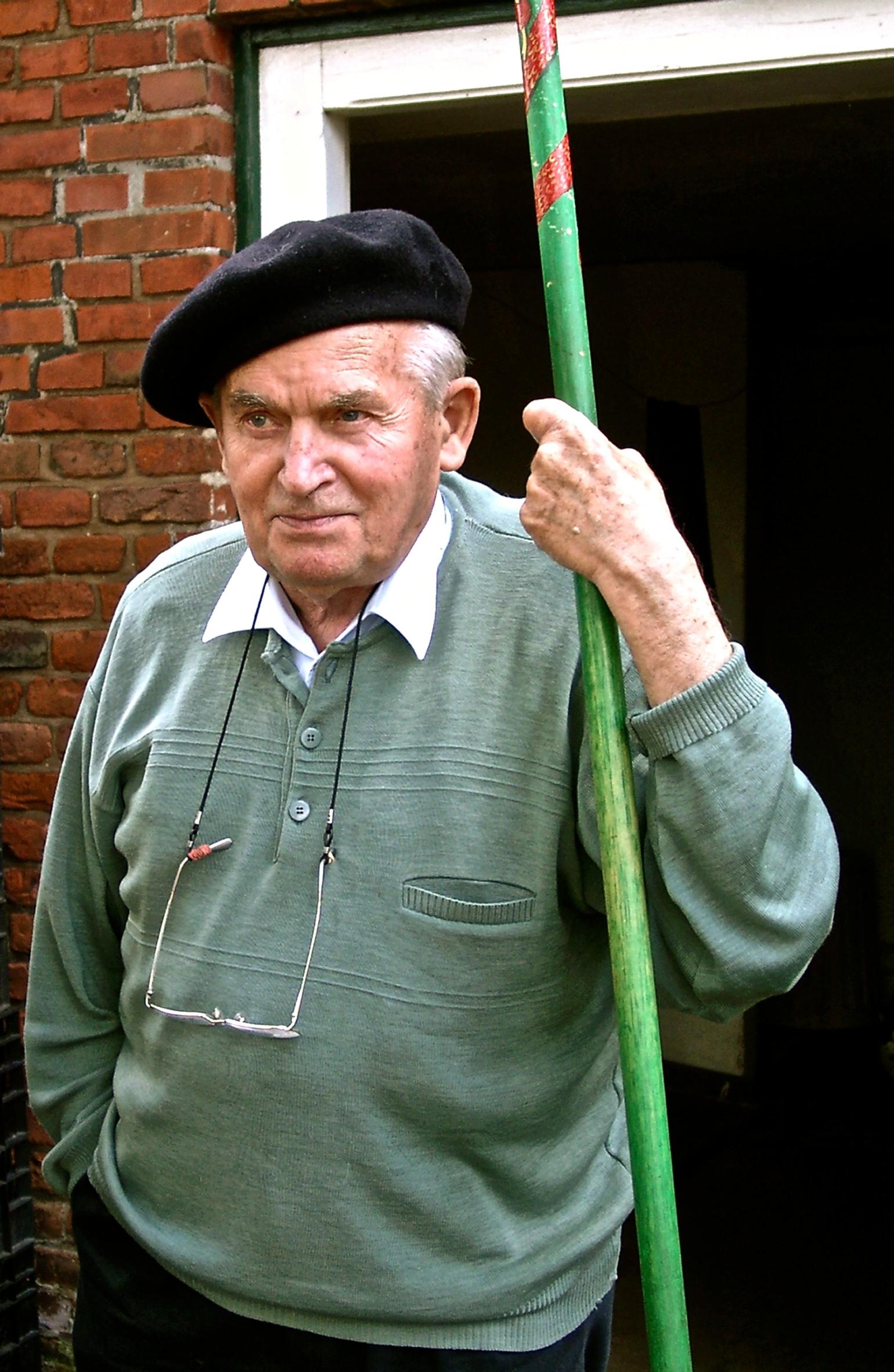Der Mensch zeigt sich im Garten – Vor 100 Jahren wurde der geniale Staudenzüchter und Menschenfreund Ernst Pagels geboren