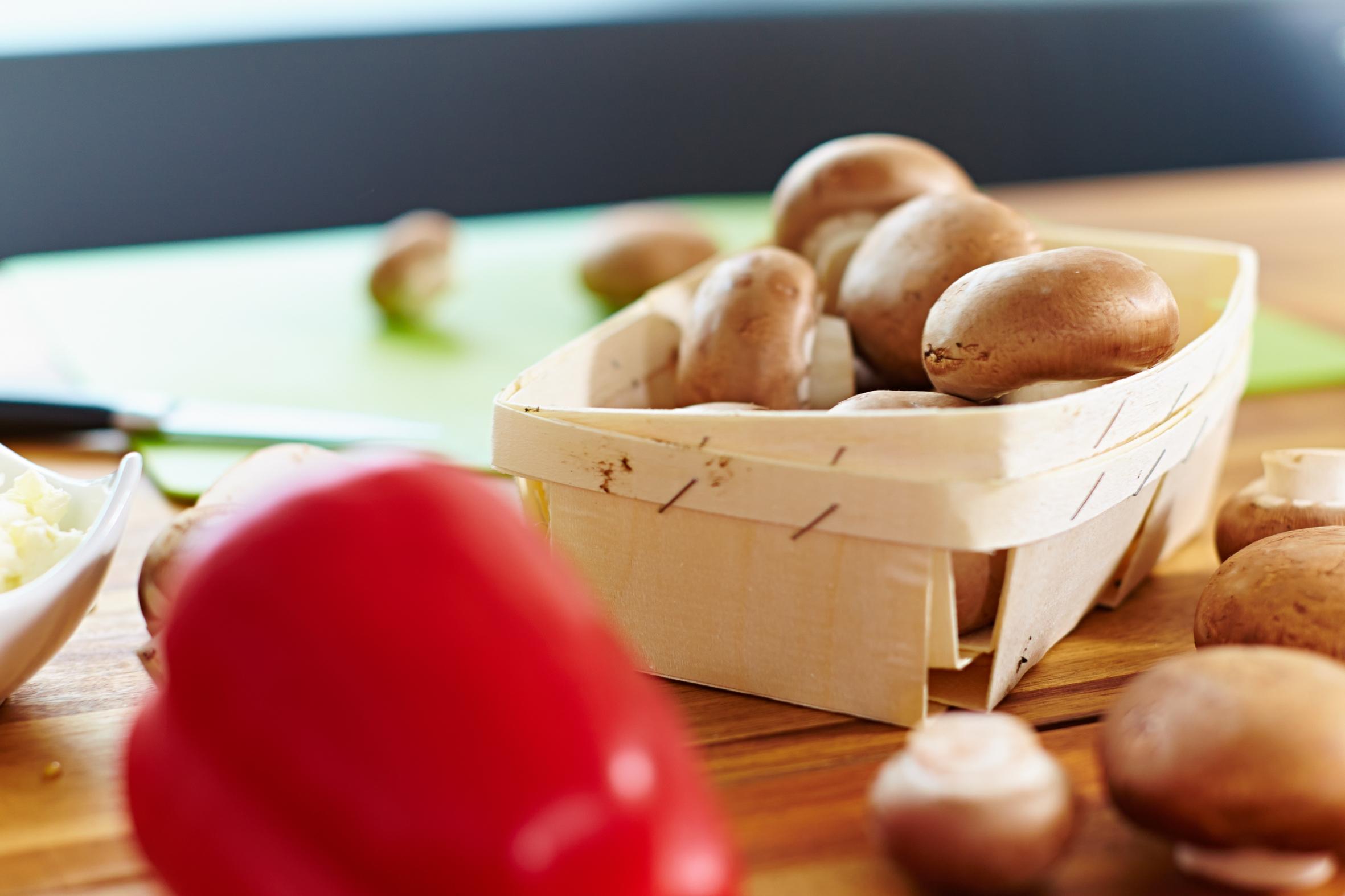 Pilze hilfreich gegen Prostatakrebs