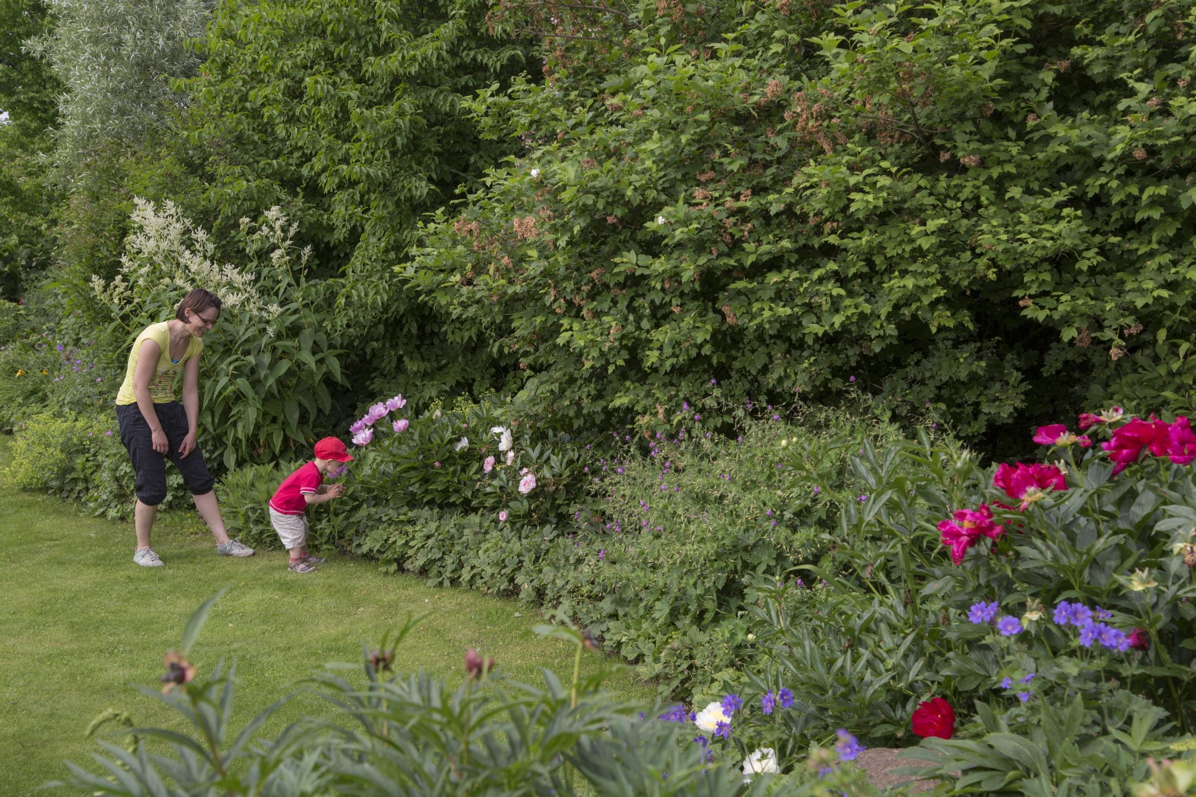 """weitere Bilder zu """"Ein Garten fürs Leben"""""""