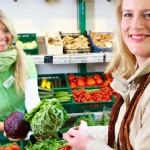 Gesund und lecker: Wintergemüse aus der Region