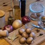 Essig-Pilze – Großmutters Pilzkonserve, noch immer lecker