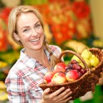 Mit Obst das ganze Jahr ein Stück vom Glück