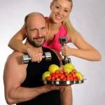 Obst gibt Hobby-Sportlern Energie