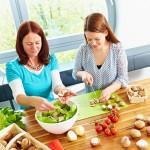 Vegan leben? – Mit Pilzen fällt das leichter