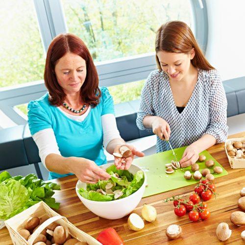 Vegan leben? - Mit Pilzen fällt das leichter