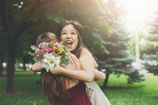 """""""Schenk mir Blumen!"""" - Nur wer seine Liebe zu Blumen bekennt, bekommt auch welche geschenkt"""