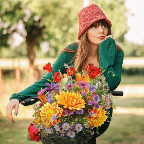Prachtvoller Blütenzauber