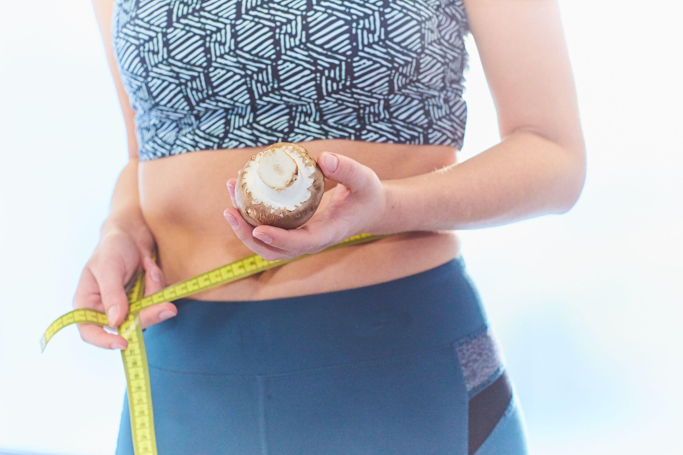 Zuckerkrank? Pilze helfen den Zuckergehalt im Blut niedrig zu halten