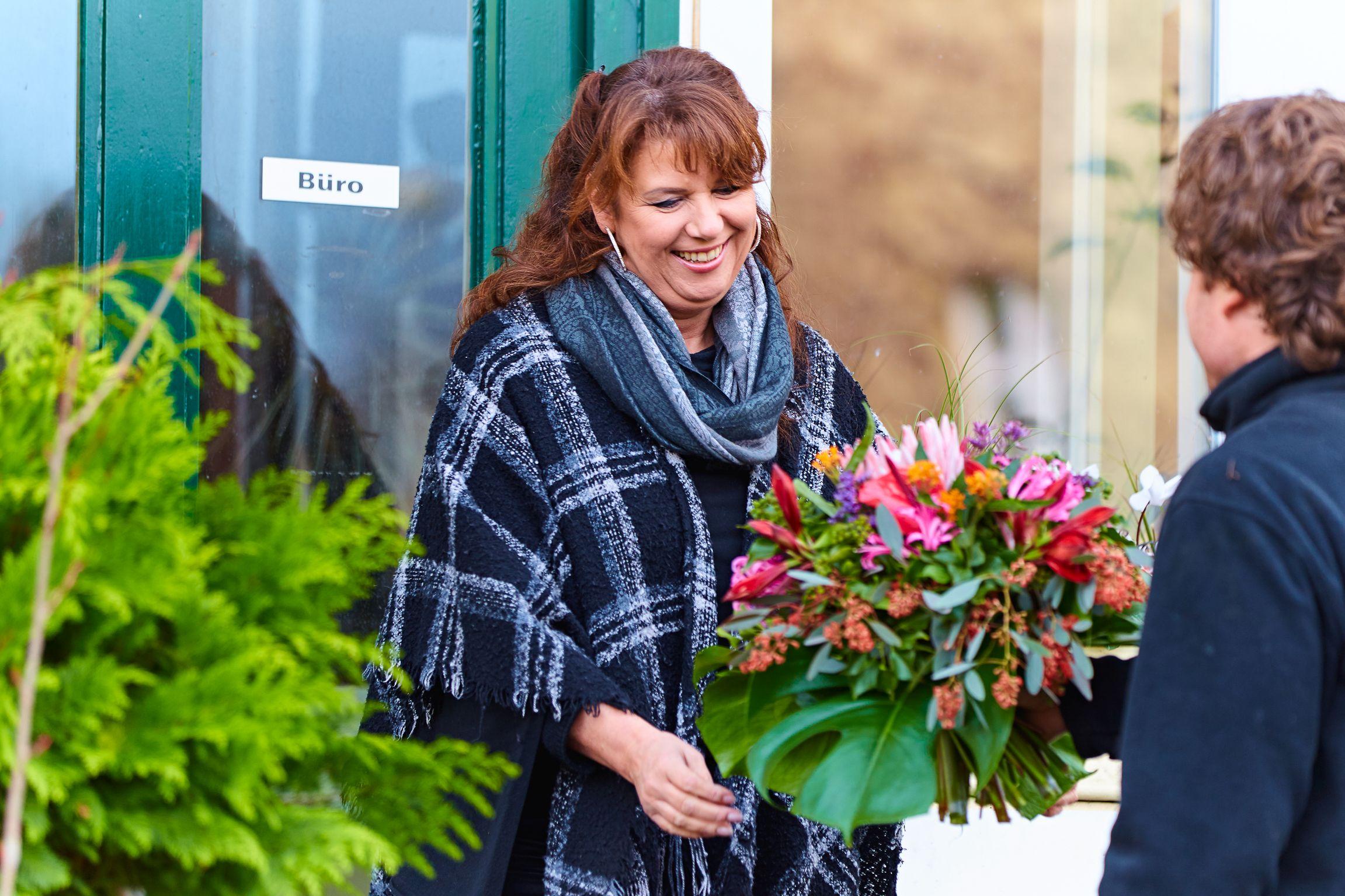 Internationaler Frauentag  – Blumen als besonderes Geschenk der Anerkennung