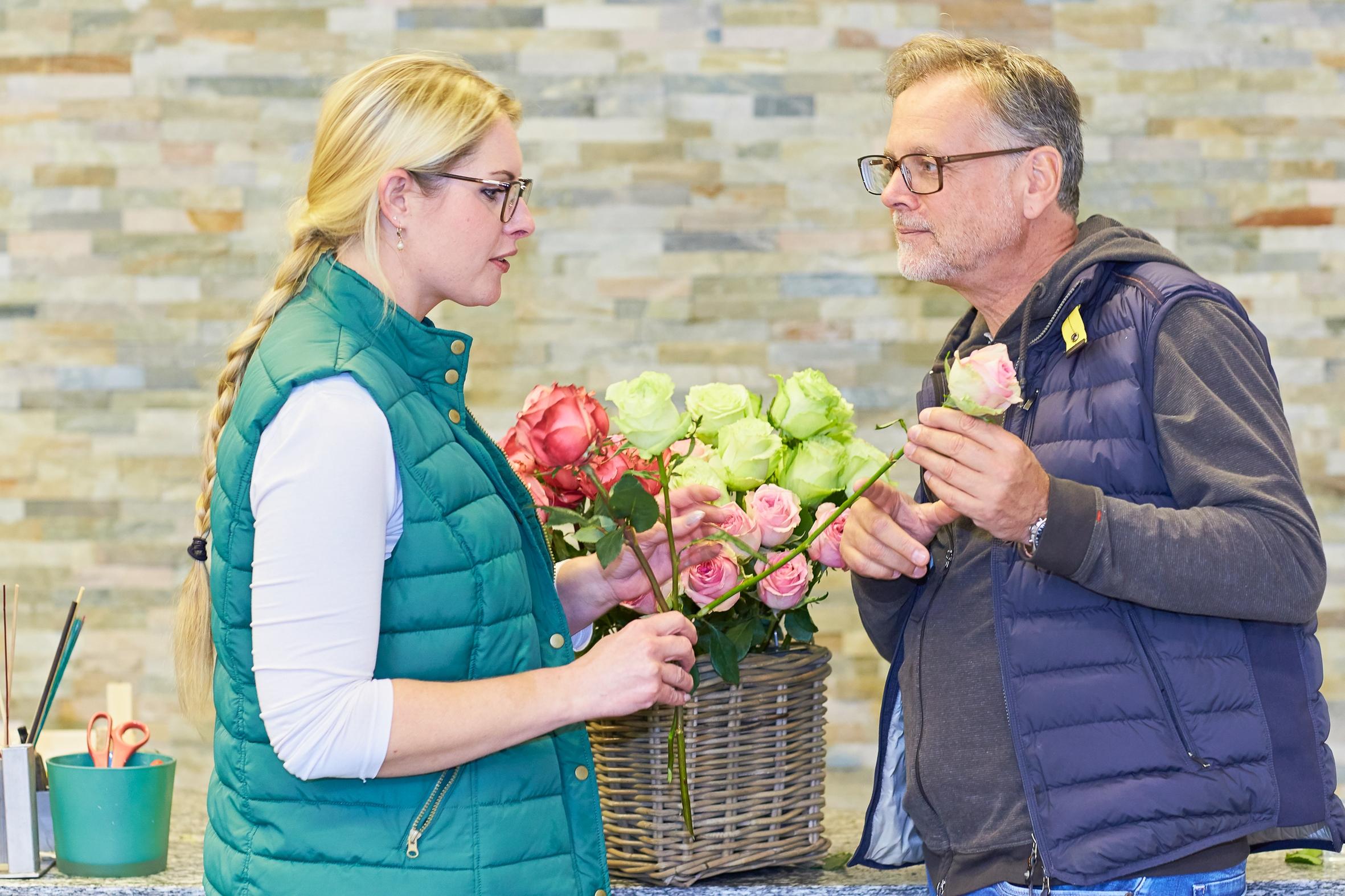 Kleiner Last-Minute-Knigge:  Die richtigen Blumen zum Valentinstag finden
