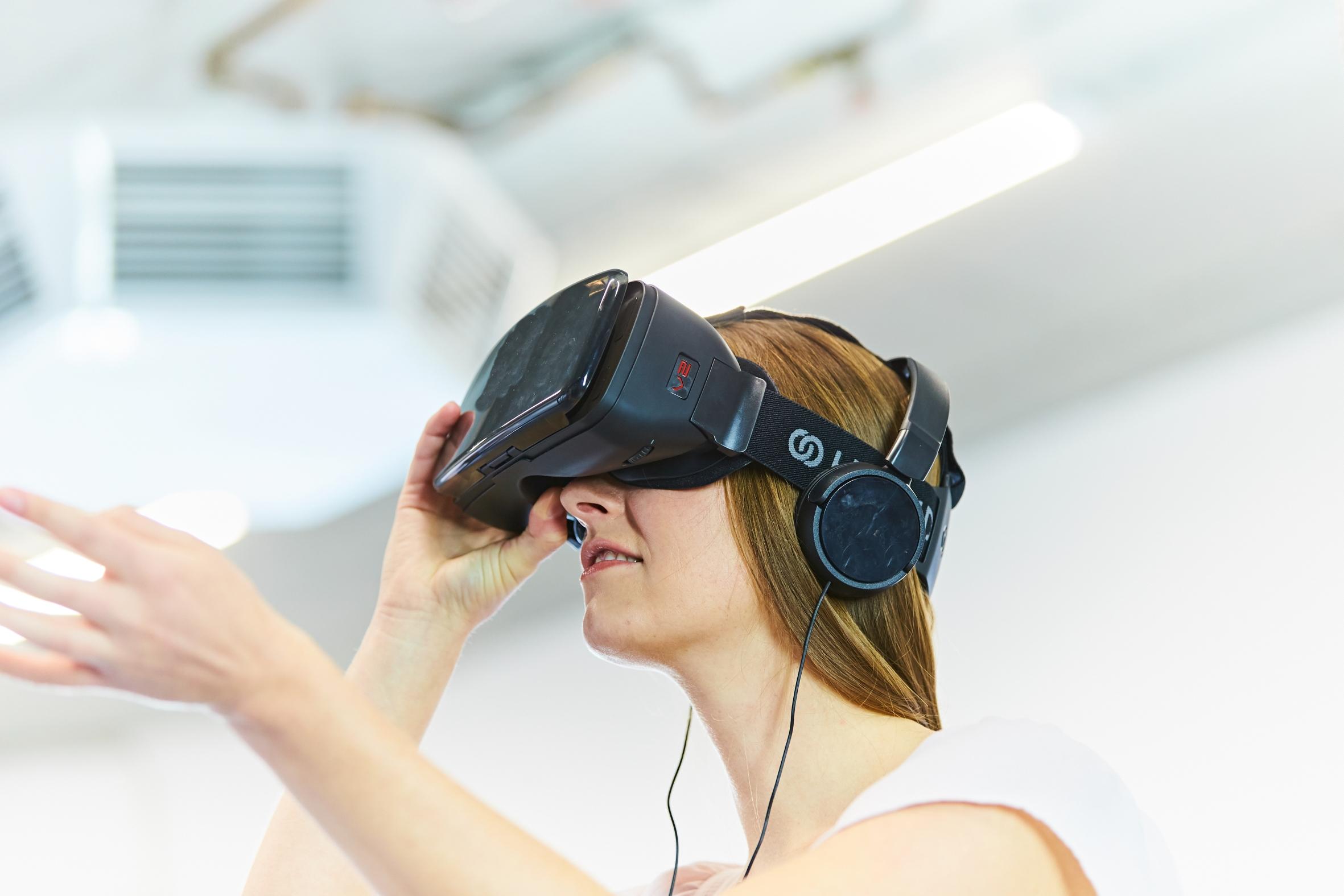 Neues Leistungsangebot: Mit 360-Grad-Videos Nachwuchs für den Betrieb gewinnen