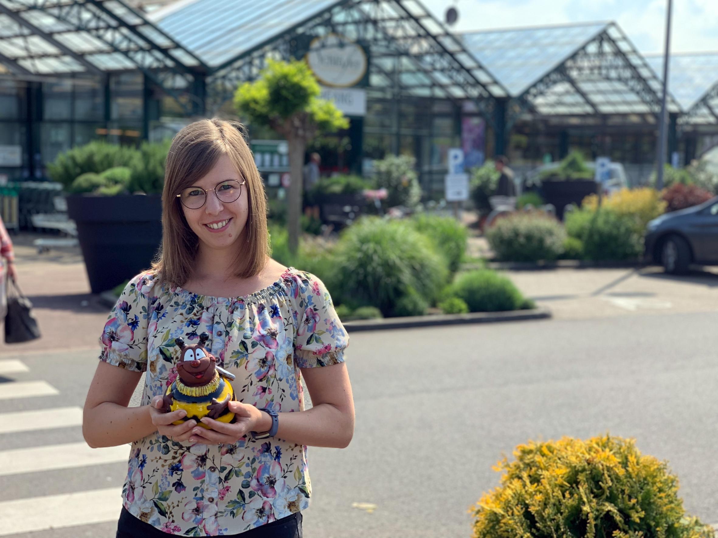 Kinderleicht: Mit Blumenwiesen Bienen retten