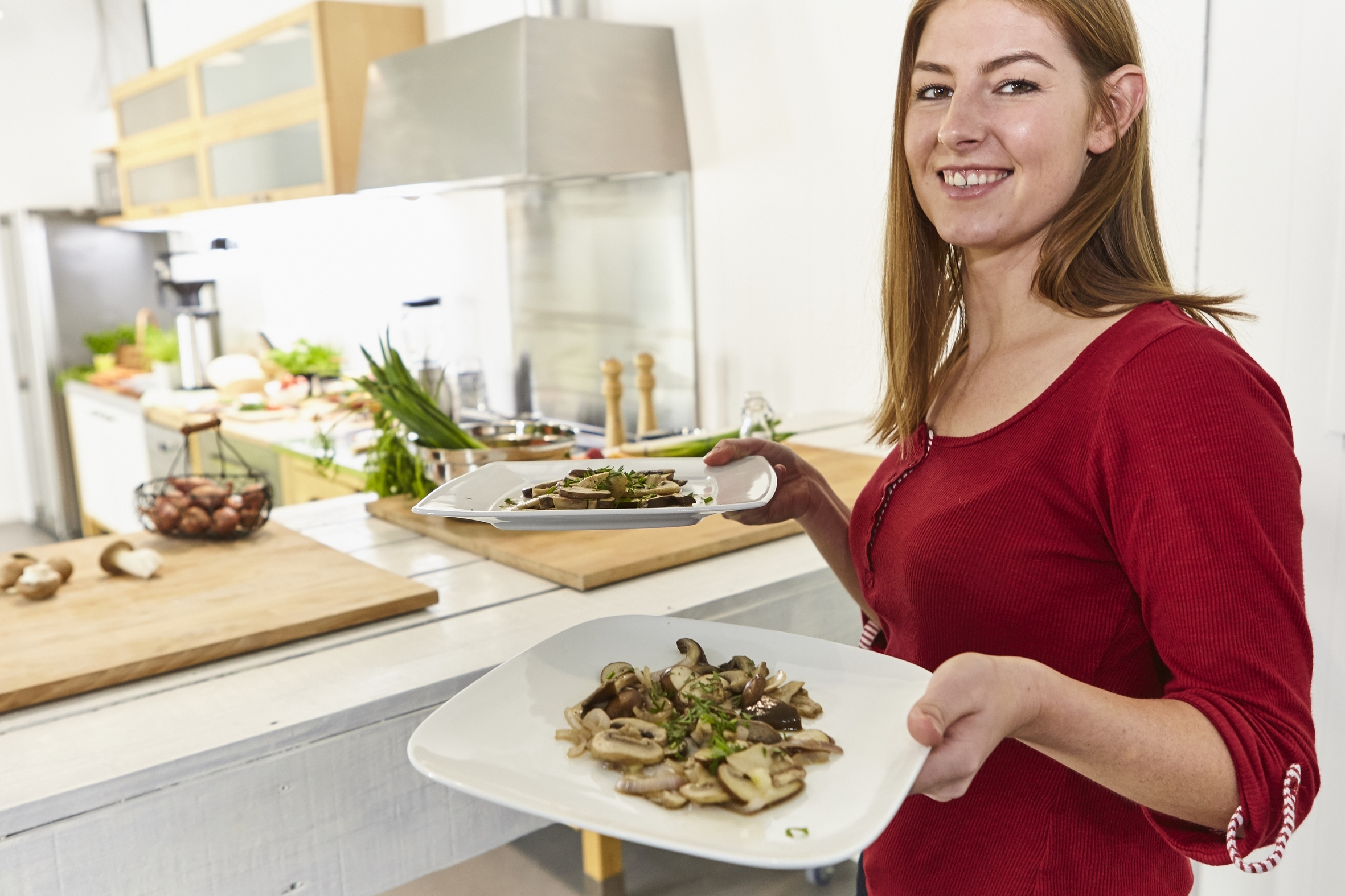 Essenzielle Aminosäuren – in Pilzen stecken alle, die der Körper braucht!