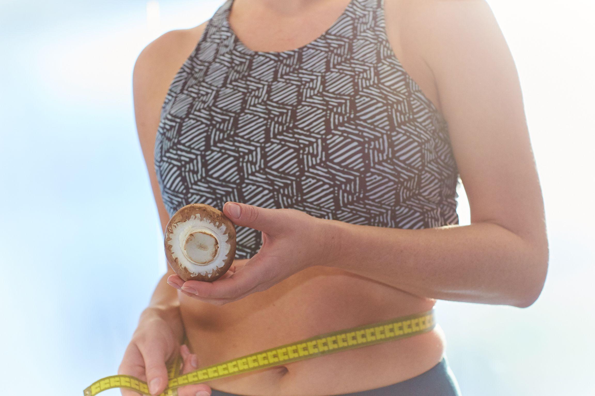 Wunderbar sättigend, kaum Kalorien – die Nährwerte der Pilze