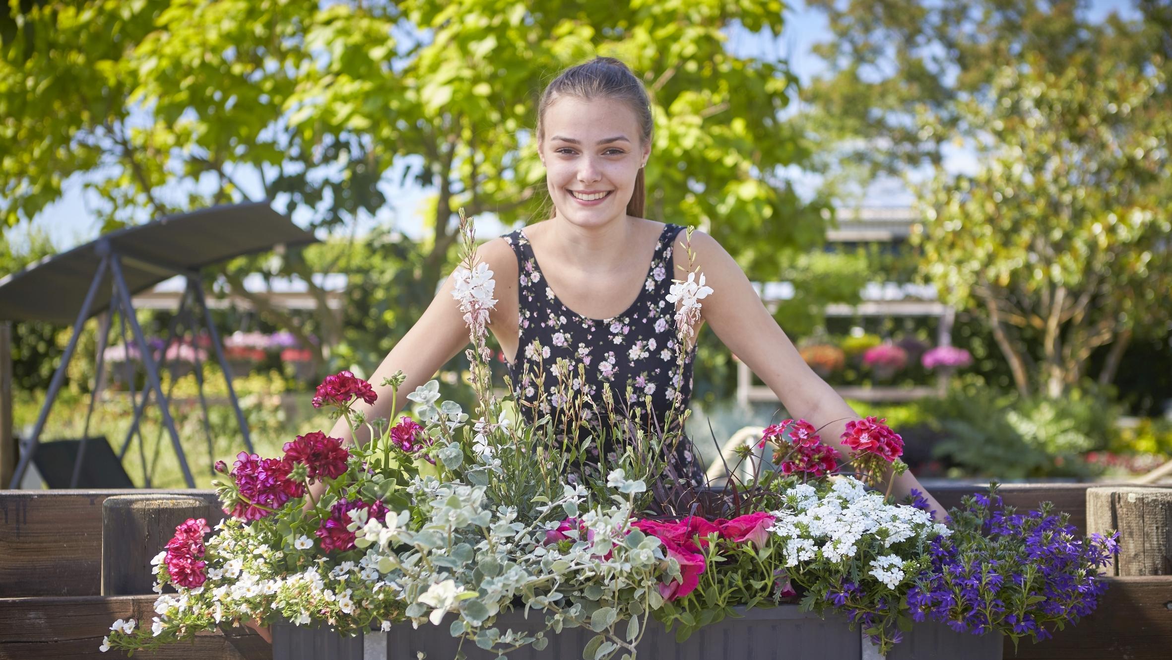 Sonne, Sehnsucht und Blütenträume: Jetzt schon den Sommer planen