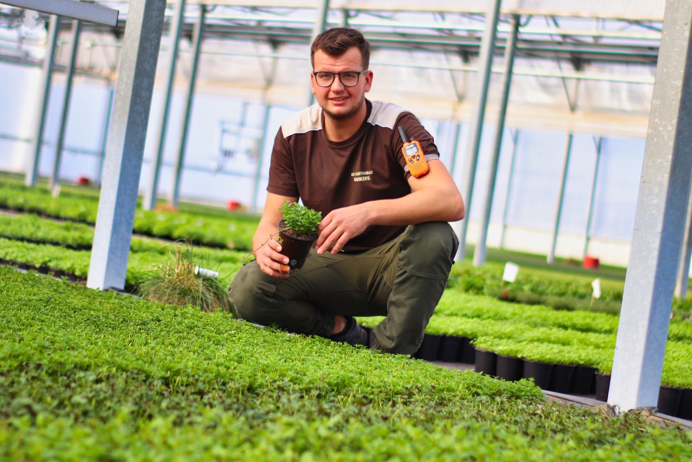 Auf die Herkunft achten: Würzige Bio-Kräuter aus NRW können mehr